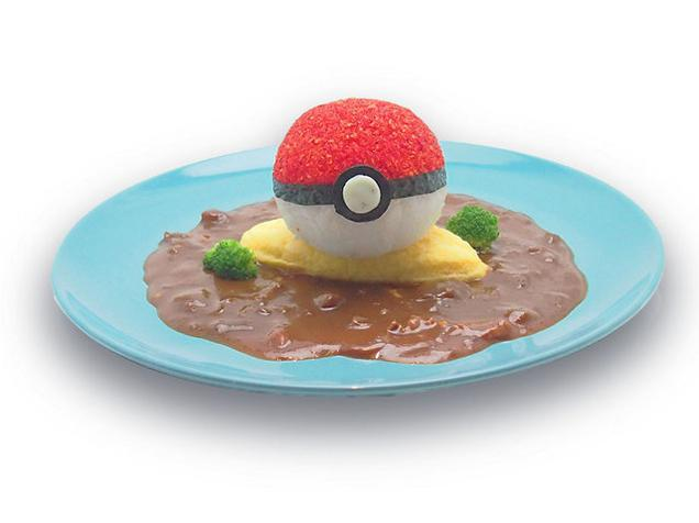 Pikachu_curry