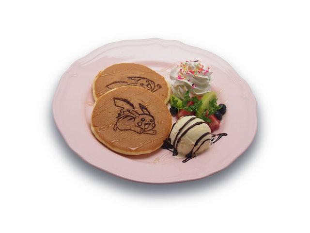 pikachu_pancakes