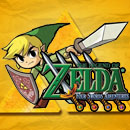 Zelda Four Sword gratis sur 3DS !
