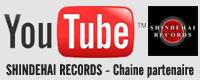 Chaine YouTube partenraire SHINDEHAI