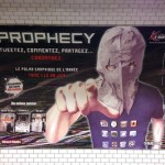 « Prophecy » s'attaque à Paris !