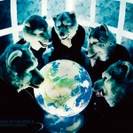 MAN WITH A MISSION en concert à Japan Expo Sud