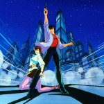 Réédition de « City Hunter » en DVD