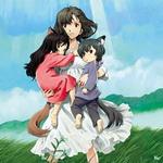Les Enfants Loups, Ame et Yuki diffusé ce soir sur Arte