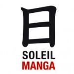 Les nouveautés Soleil Manga du mois d'avril 2015