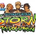 Des nouveautés pour Naruto Shippuden Ultimate Ninja Storm Revolution