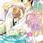 Yume Musubi Koi Musubi : les premières pages !
