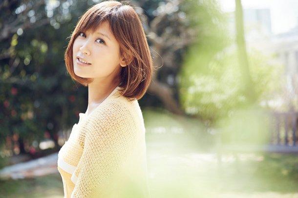 ayaka - Nijiiro (image promo) © A stAtion