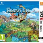 Un trailer de lancement pour «Fantasy Life» sur 3DS