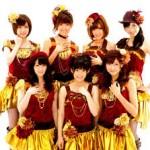 Le groupe Berryz Koubou annonce une pause