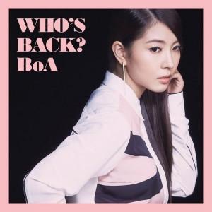 BoA_-_WHO'S_BACK_CD