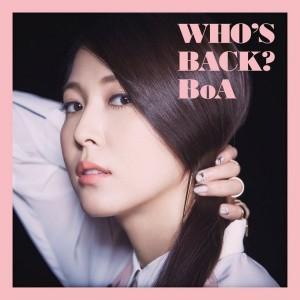 BoA_-_WHO'S_BACK_DVD