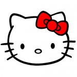 Choc ! « Hello Kitty » n'est pas une chatte !