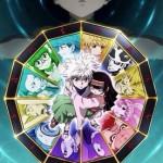 Hunter × Hunter : fin de l'anime en septembre