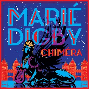 Marie_Digby_Chimera_EP