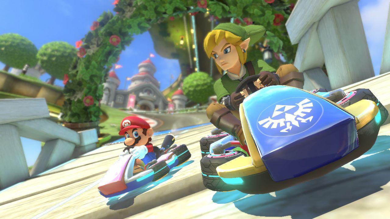 Mario_Kart_8_DLC1_LinkKart