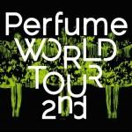 Le «World Tour 2nd» de Perfume bientôt disponible en Blu-ray et DVD