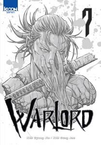 Warlord-7