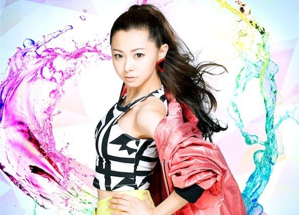 Kuraki_Mai_-_Muteki_na_Heart_promo