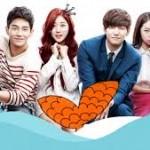 Le drama «The Mermaid» passe de 14 à 10 épisodes