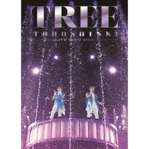 Tohoshinki_TREE