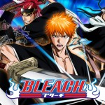 Bleach arrive sur ADN !