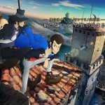 Une nouvelle série «Lupin III» !