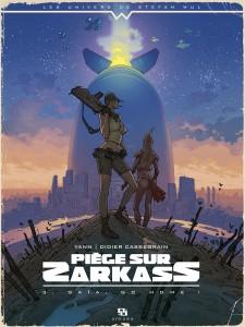 Piege sur Zarkass 3