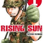 Rising Sun chez Komikku