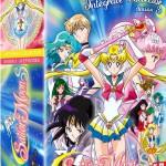 Sailor Moon S en DVD !