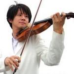 Les classiques du jeu vidéo interprétés au violon par Teppei Sensei !