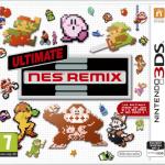 Une date de sortie pour «Ultimate NES Remix» sur 3DS