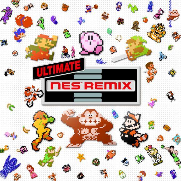 Ultimate_nes_remix_illust