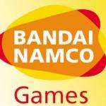 Le stand Bandai Namco Games de la Paris Games Week 2014