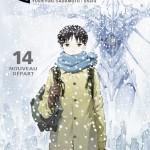 Sortie du quatorzième et dernier tome du manga d'Evangelion !