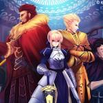 Critique manga : Fate/Zero tome 4