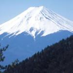 Du Wi-Fi maintenant disponible au sommet du Mont Fuji !