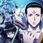 Hunter × Hunter : la suite de l'anime en DVD !