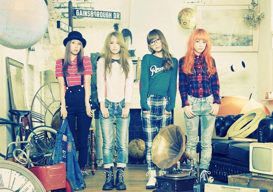 © Epic Records Japan
