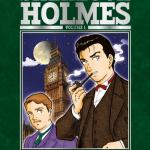 Sherlock Holmes en manga chez les éditions Isan !