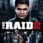 The Raid 2 en DVD, Blu-ray et VOD