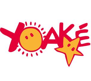 Yoaké logo