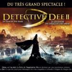 Une date de sortie pour le film «Détective Dee II»