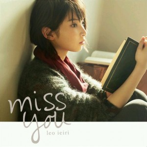 Ieiri_Leo_-_miss_you_CD