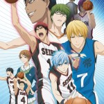 Kuroko's Basket sur L'Equipe 21