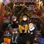 Yomatsuri #2 du 20 décembre 2014
