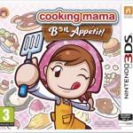 «Cooking Mama: Bon Appétit» et «Gardening Mama: Forest Friends» bientôt disponibles sur 3DS