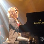 Live Report : Yoshiki à Japan Expo 2014
