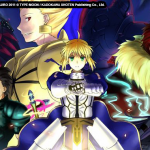 Critique manga : Fate/Zero tome 5