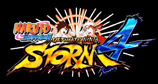 Naruto_Shippuden_Ninja_Storm_4_logo